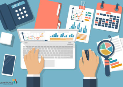 MIX CAMP : Comprendre son bilan comptable