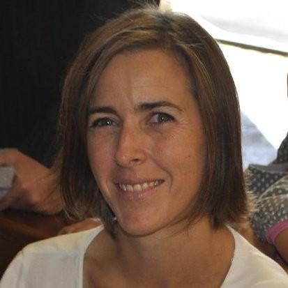 Catherine Giraud