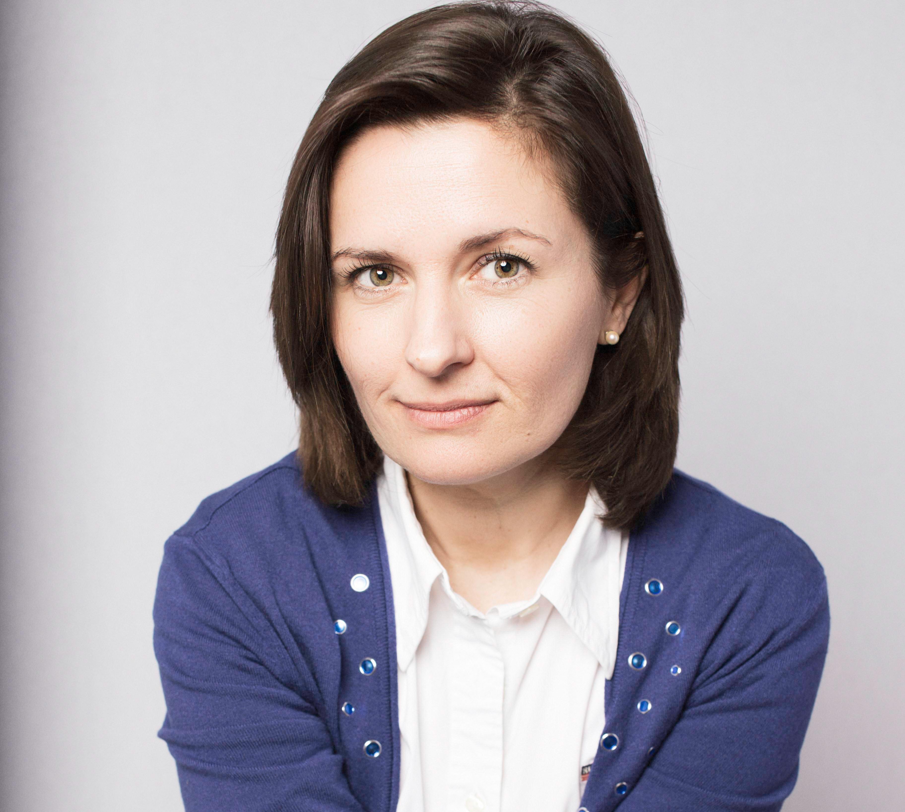 Julie Prouvé