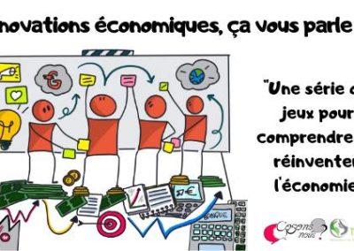 Ateliers d'Innovations Économiques