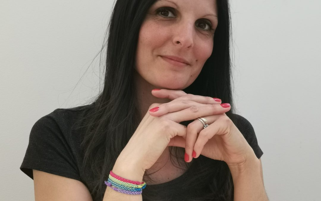 Karine Pasquereau