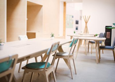 MIX Coworking - Espace de coworking Ouest Lyonnais