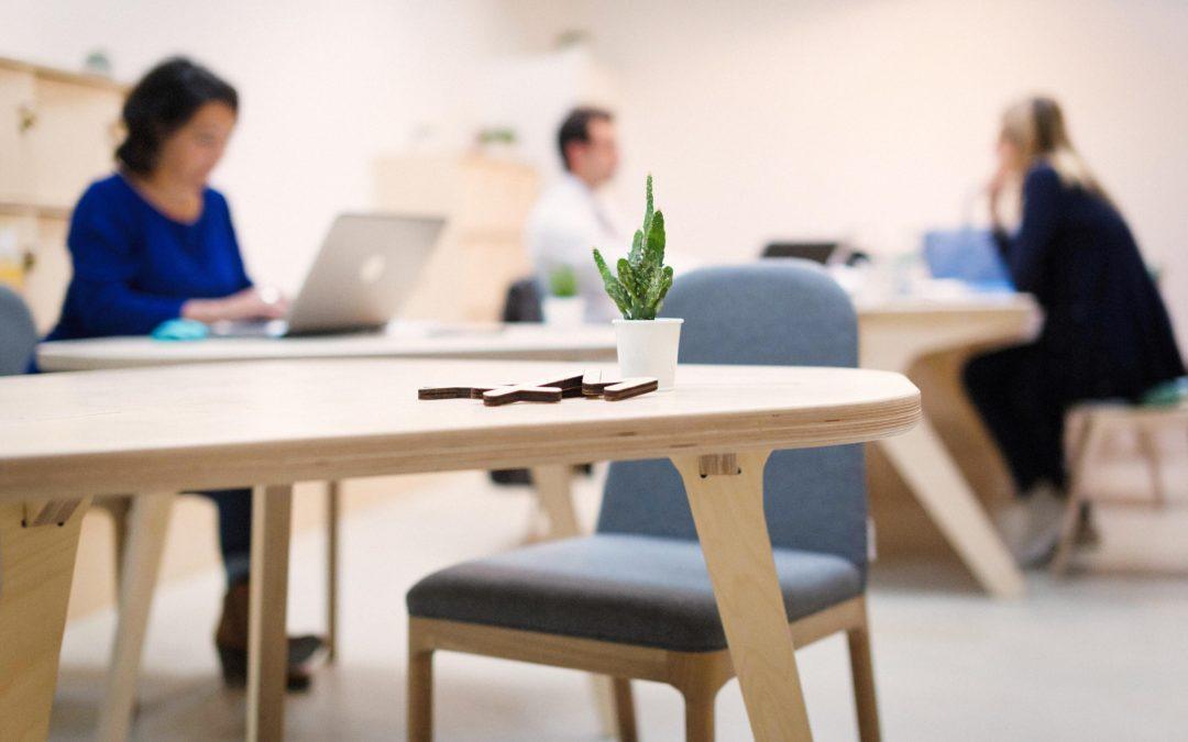 Espace de coworking à Lyon ouvert le dimanche