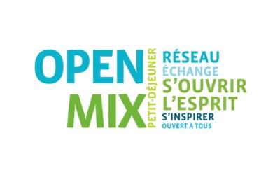 Un nouveau format d'OPEN MIX à la rentrée !
