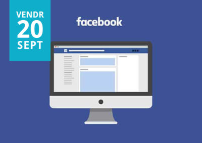 MIX CAMP : Créer et animer sa page Entreprise Facebook