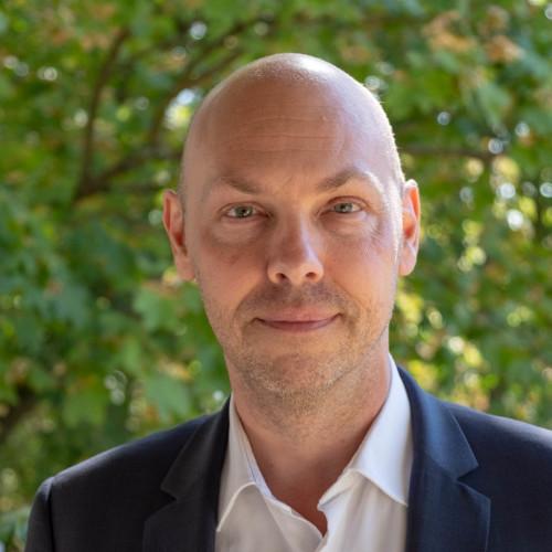 Jean-François Carrue
