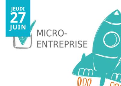 MIX CAMP : Tout savoir sur la micro-entreprise