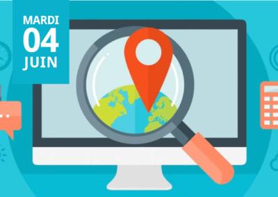 MIX CAMP : Optimisez votre référencement local sur Google