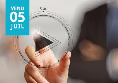 MIX CAMP : Boostez votre entreprise avec la vidéo