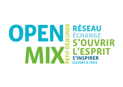 OPEN MIX : Petit-déjeuner réseau inspirant – Le tableau de bord du bonheur