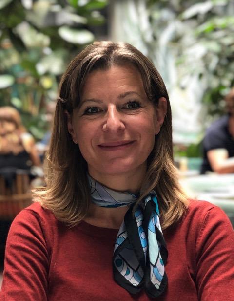Sophie Petitdidier, réflexologue