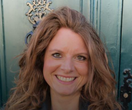 Céline Grossiord, courtière en prêt immobilier et en assurance de prêt