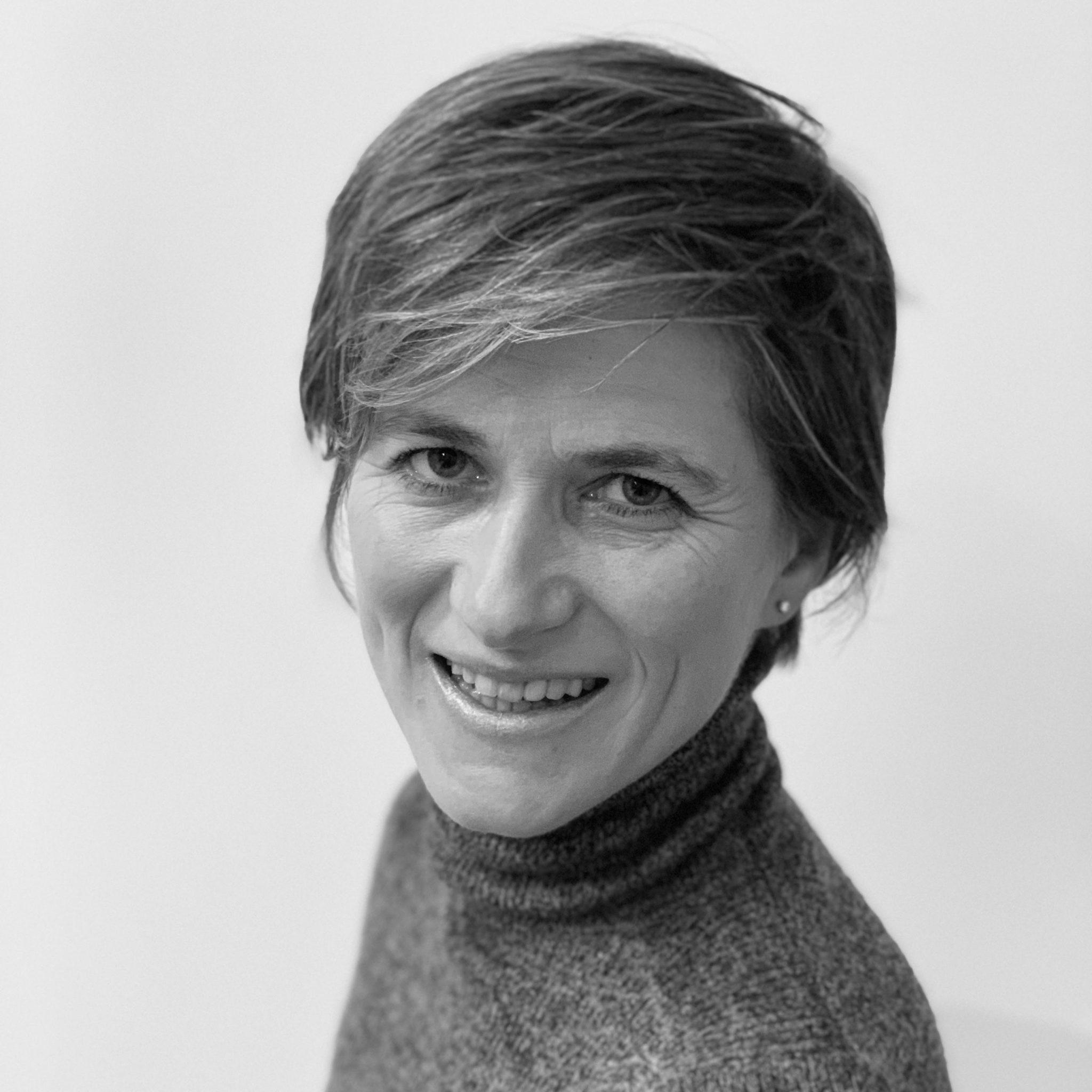 Aude Berthélémé