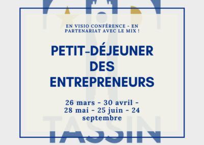 Nouveaux entrepreneurs de Tassin ! Zoom avec la Mairie
