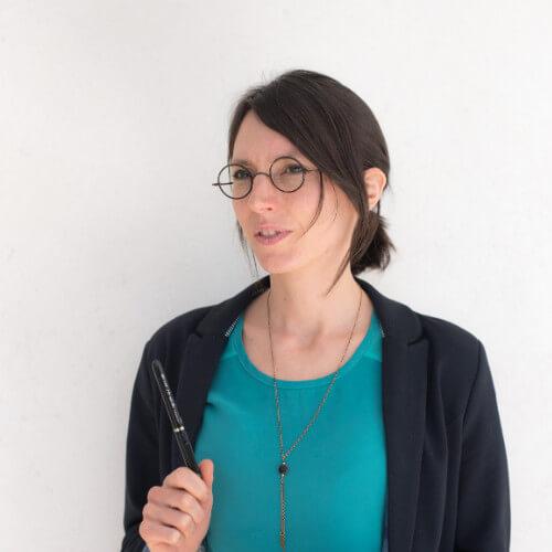 marianne damboise : coach d'anglais